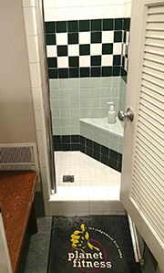 Showers At Planet Fitness.Where To Shower When You Re On The Road